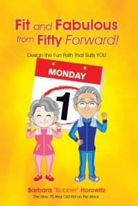 Fit and Fabulous from Fifty Forward!